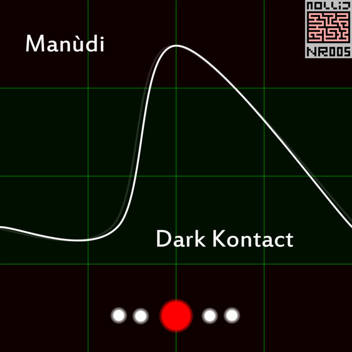 Dark Kontact cover art