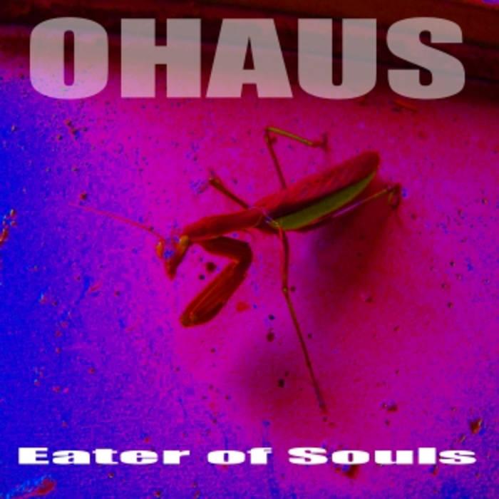 Eater of Souls cover art