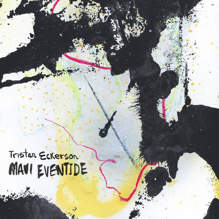 Maui Eventide (Single) cover art