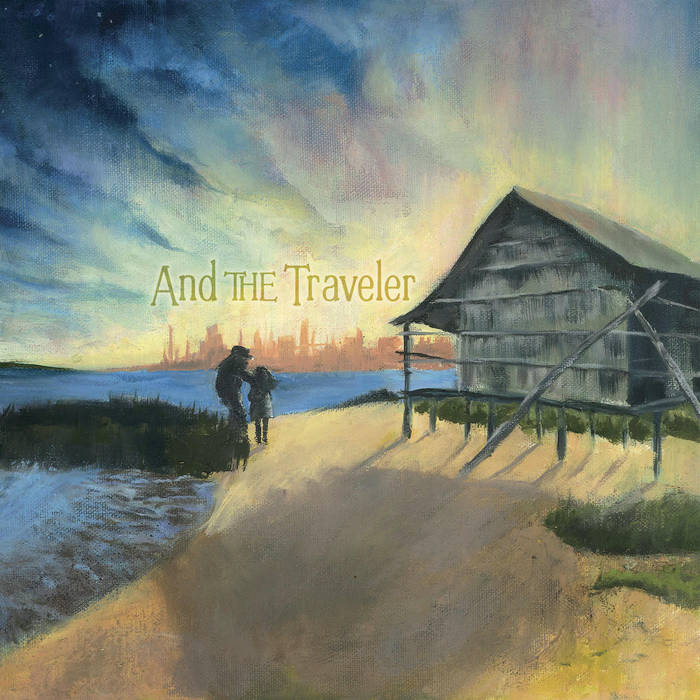 And The Traveler cover art