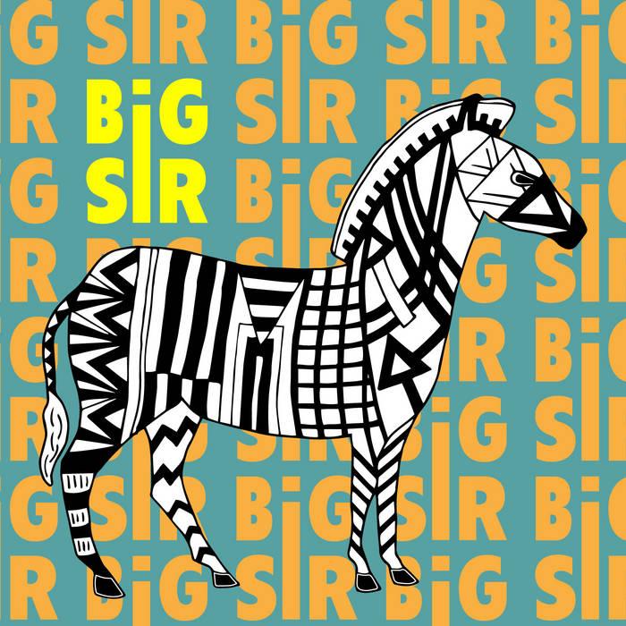 Big Sir cover art