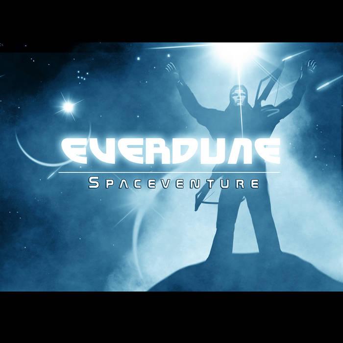 Spaceventure cover art