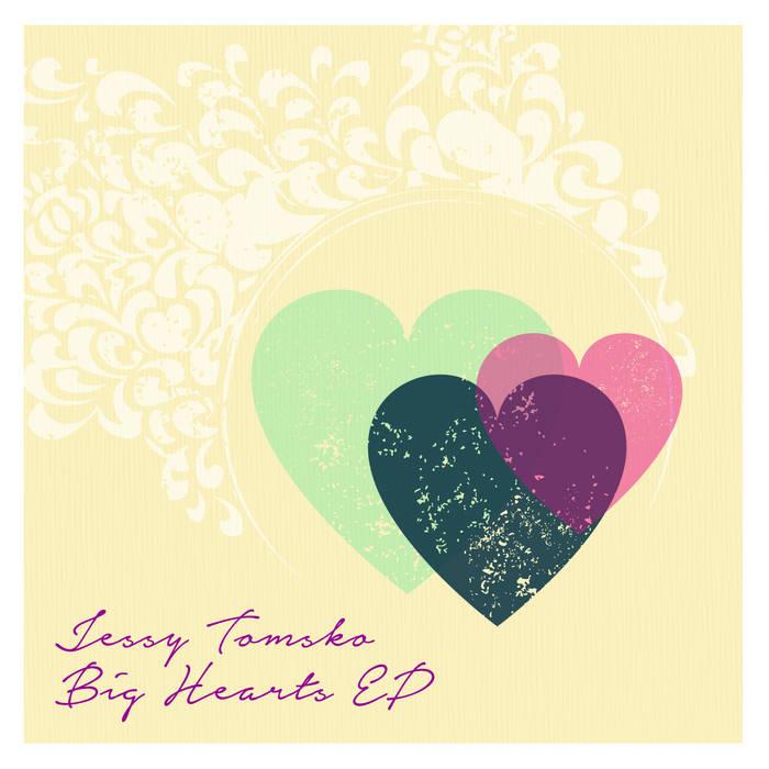 Big Hearts EP cover art