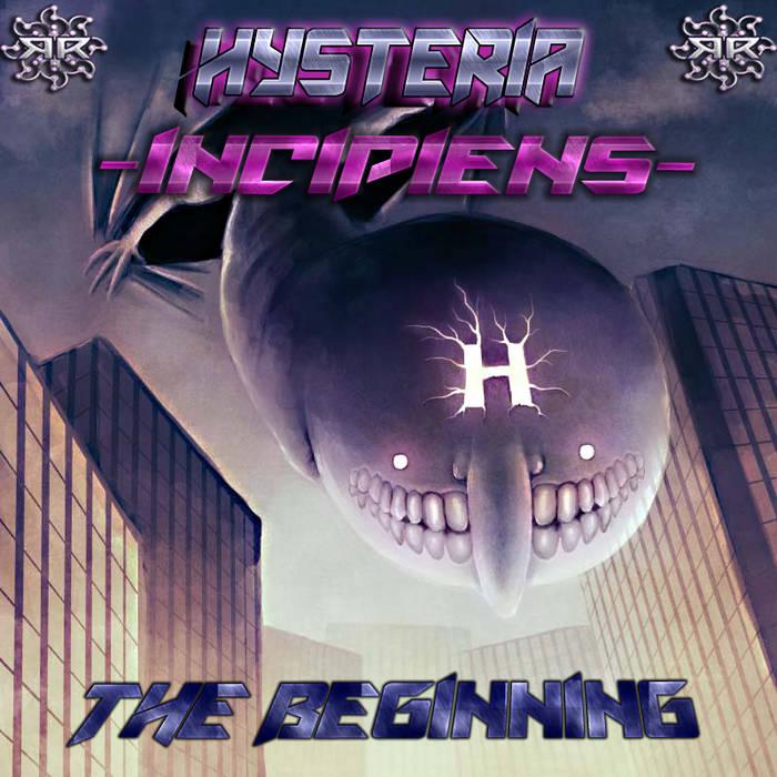 Incipiens - The Beginning cover art