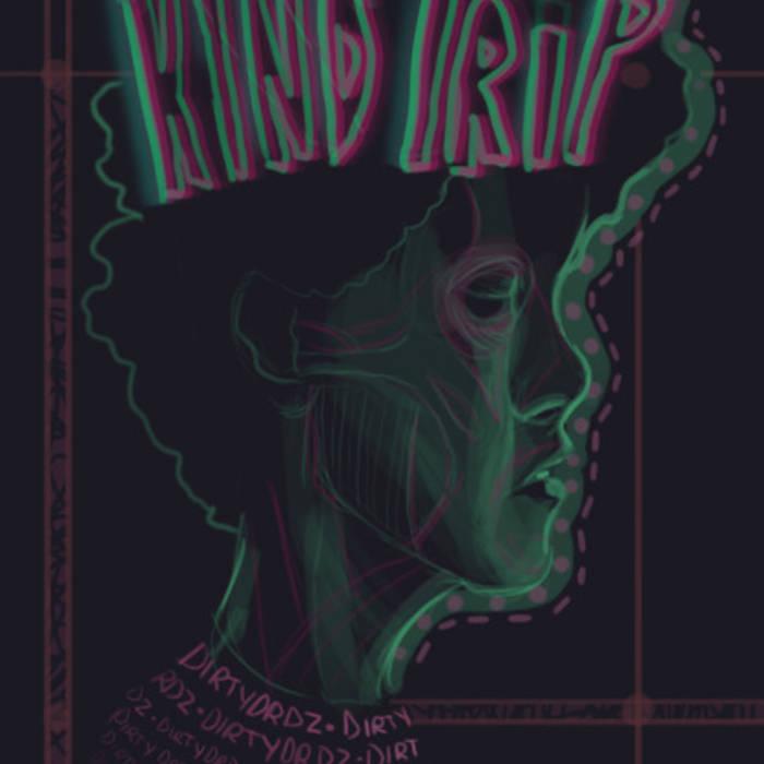 Kind Trip cover art