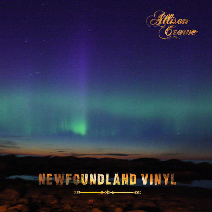 Newfoundland Vinyl cover art