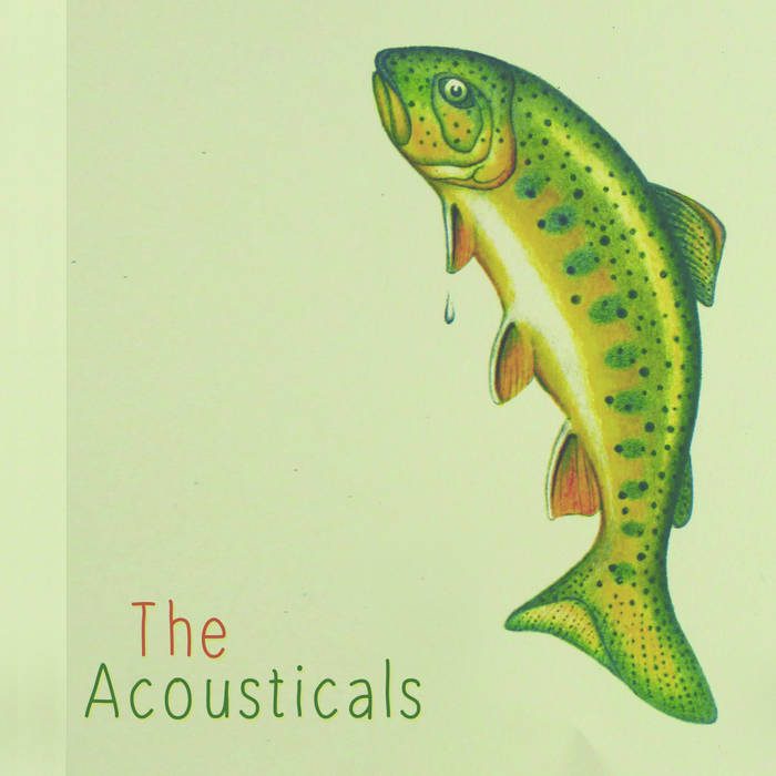 Acousticals cover art
