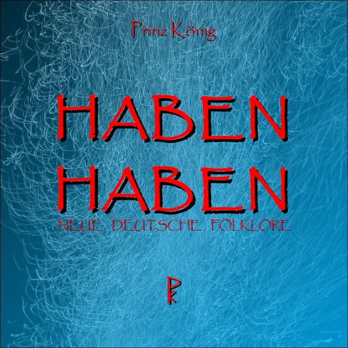 Haben Haben cover art