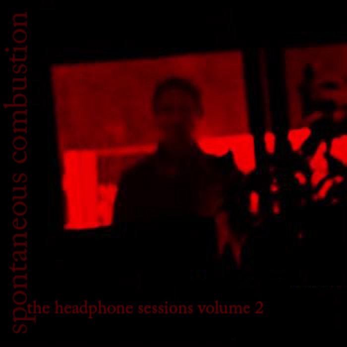 the headphone sessions volume 2 cover art