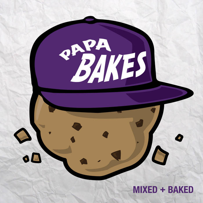 Mixed and Baked cover art