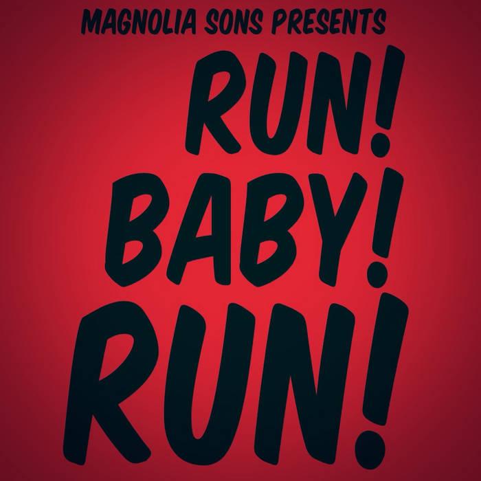 Run Baby Run cover art