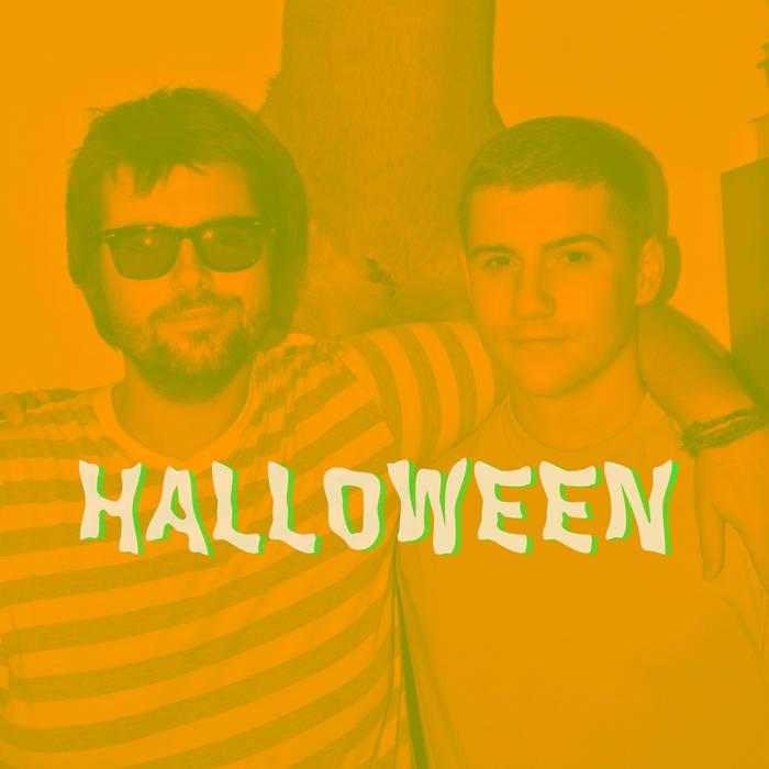 Halloween cover art