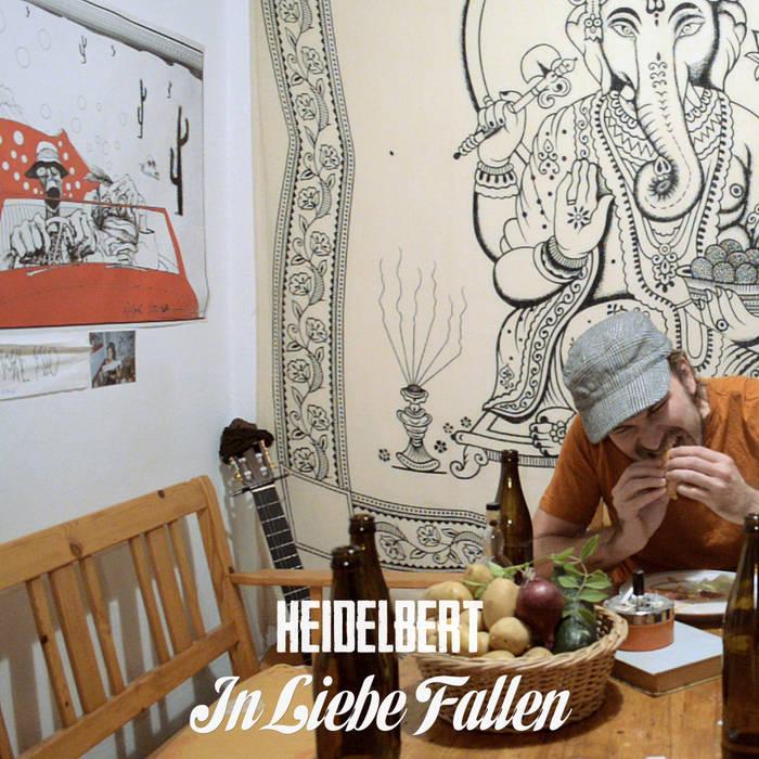 In Liebe Fallen [Single] cover art