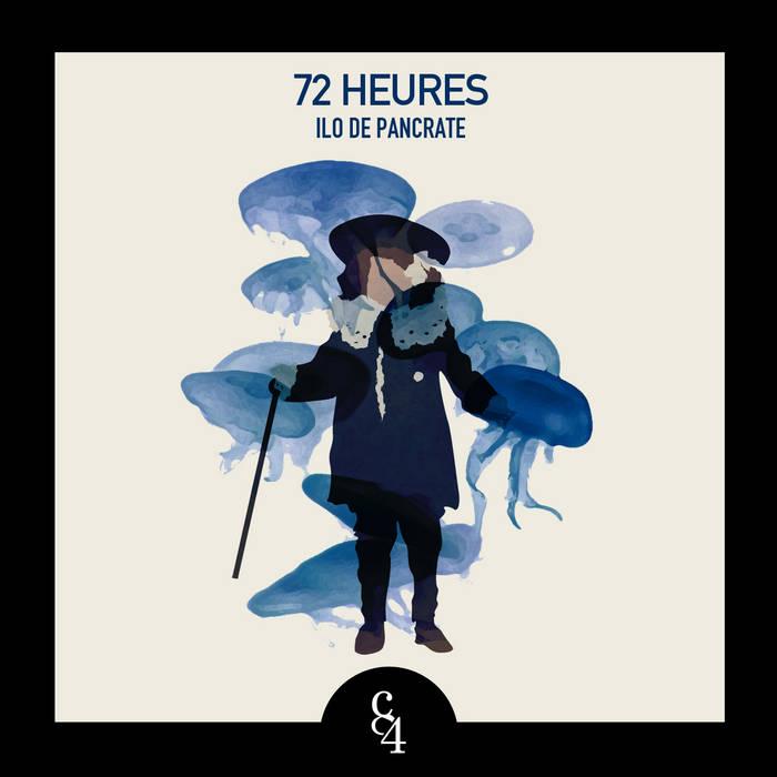 Ilo de Pancrate - 72H cover art