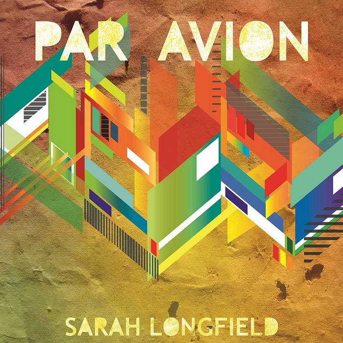 Par Avion cover art