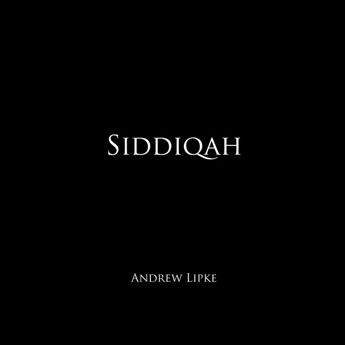Siddiqah cover art