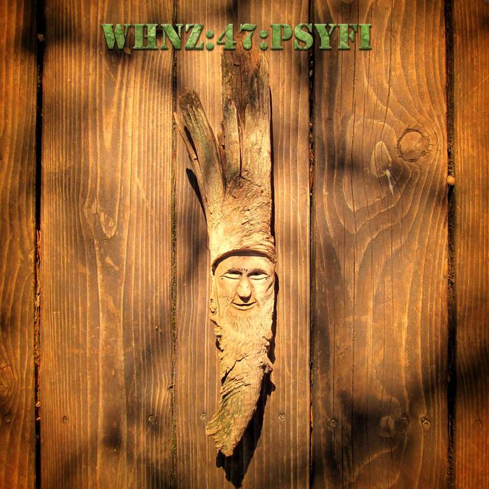 WHNZ:47:PSYFI cover art