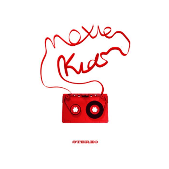 Moxie Kids cover art