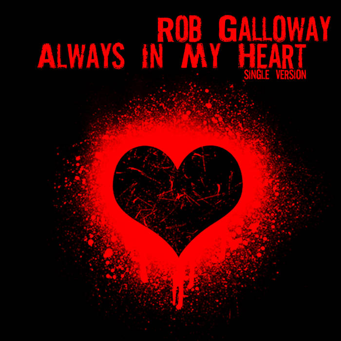Always In My Heart (Single Version) cover art