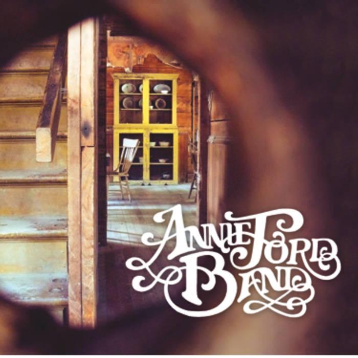Annie Ford Band cover art