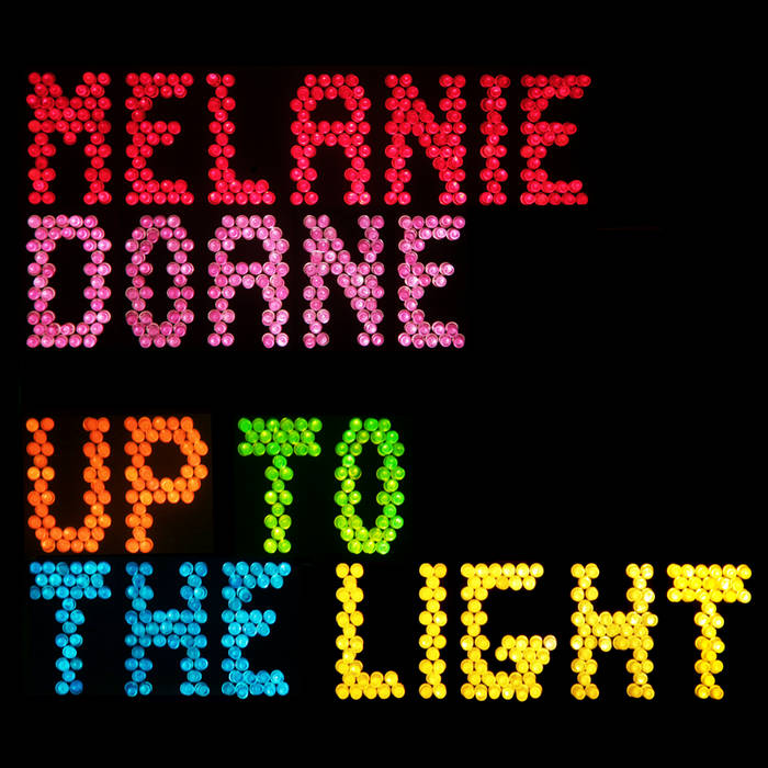 Up to the Light cover art