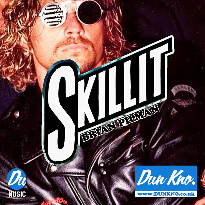 Brian Pillman cover art