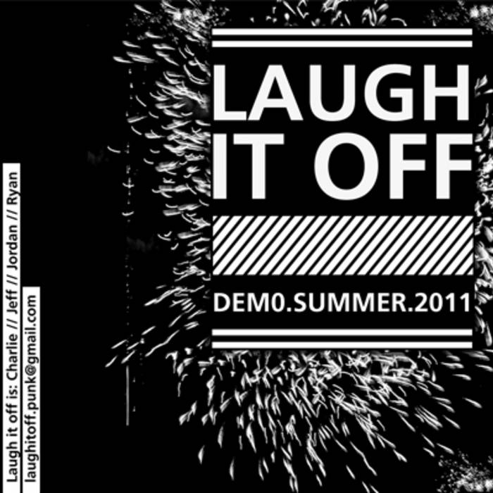Demo.Summer.2011 cover art