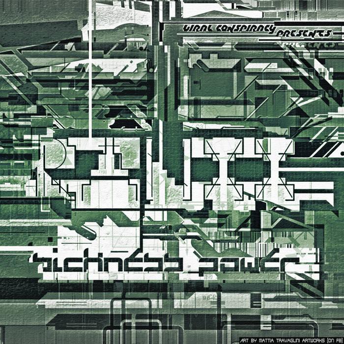 Ranxx - Sickness Power cover art