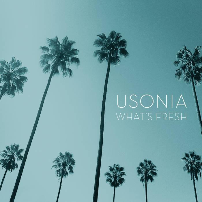 What's Fresh cover art