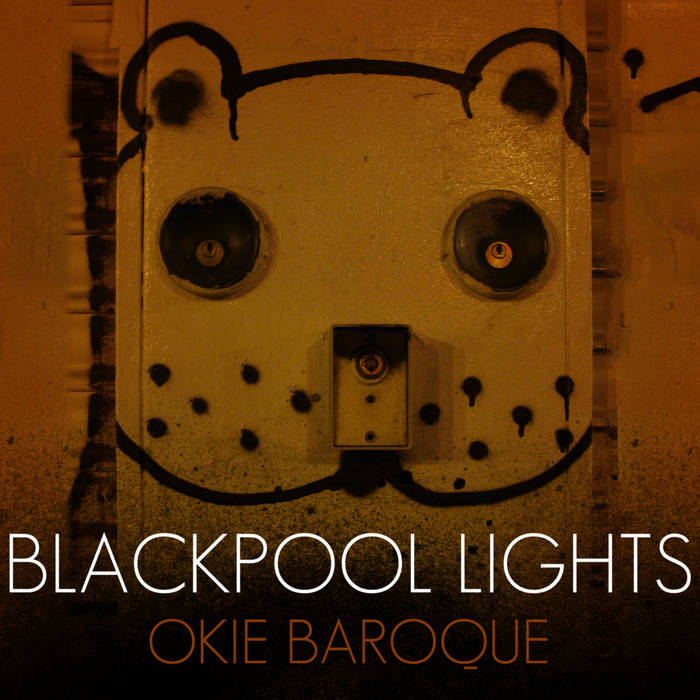 Okie Baroque cover art