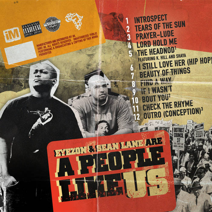 A PEOPLE LiKE US ((((Free Download))) cover art