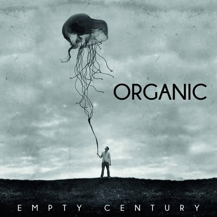 Empty century cover art