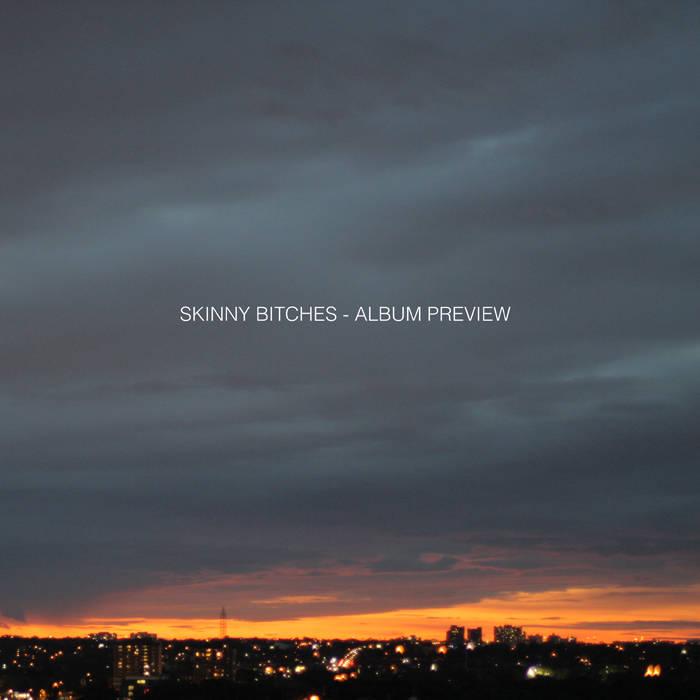 Album Preview cover art