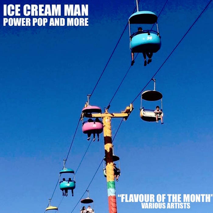 Flavour Of The Month - Various Artists cover art