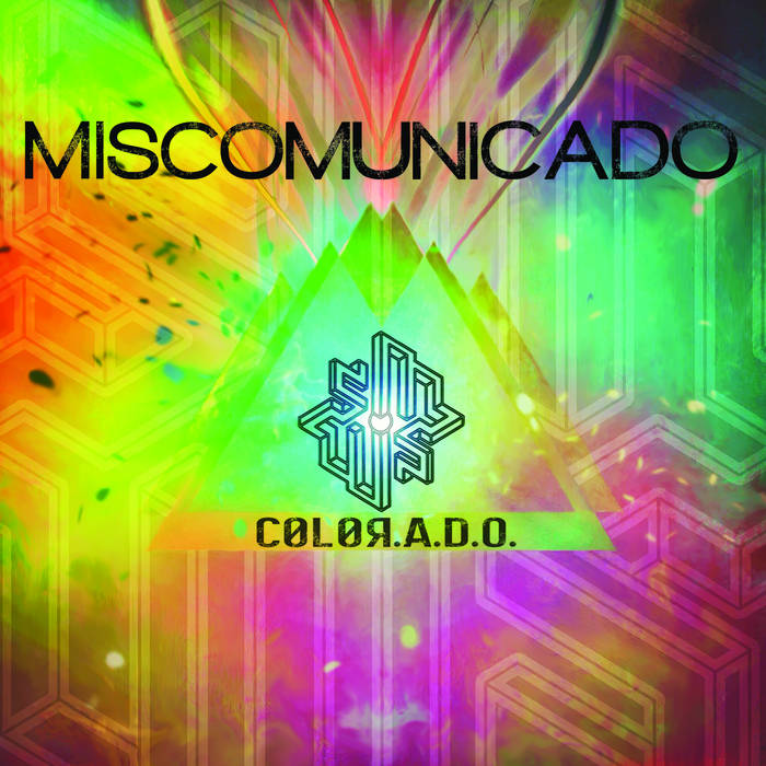 Color.A.D.O. cover art