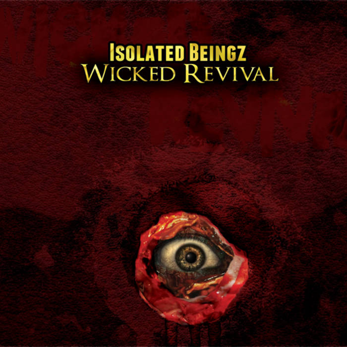 Wicked Revival cover art