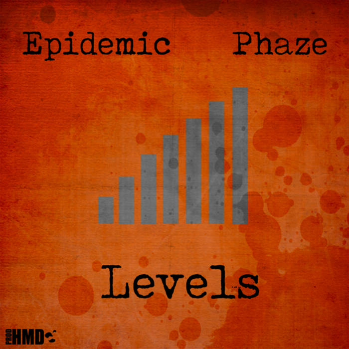Levels cover art