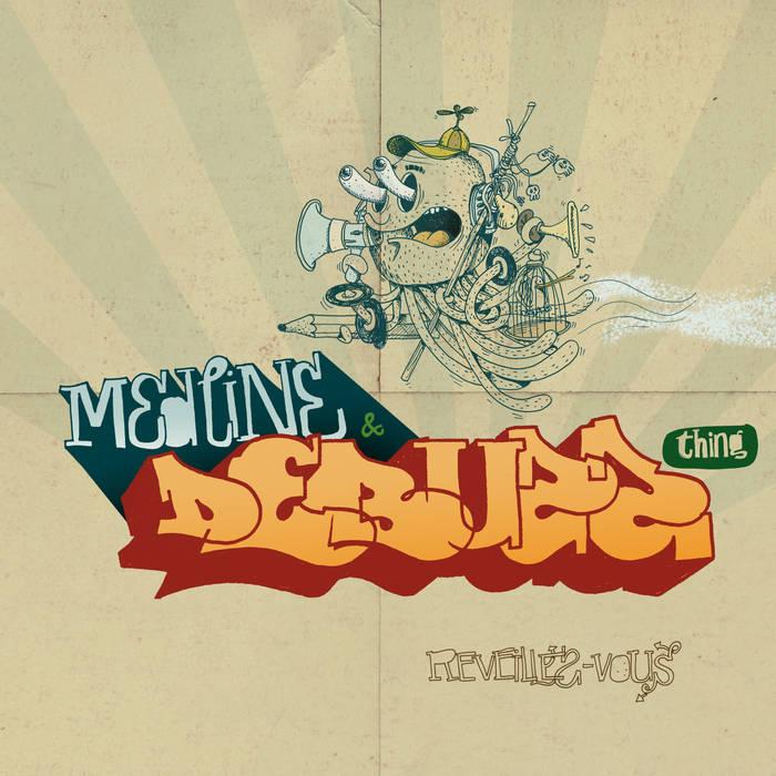 Réveillez Vous! cover art