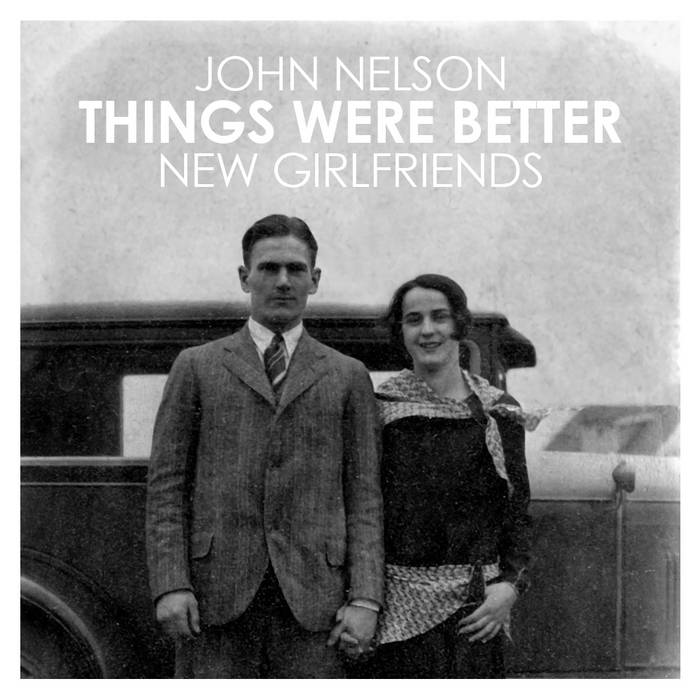 Things Were Better cover art