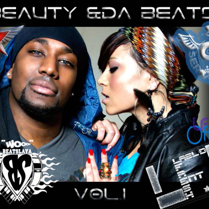 Beauty &Da Beats Vol.1 - (Album) cover art