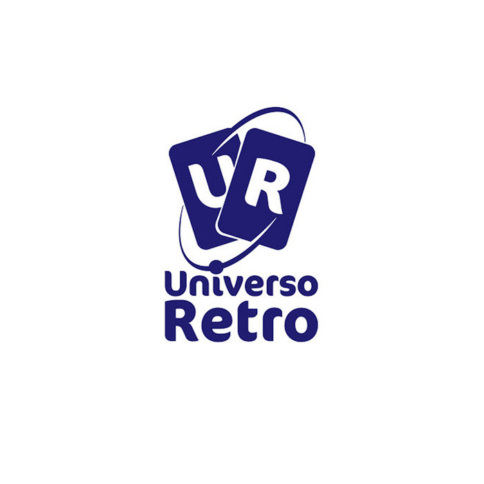 Universo Retro cover art