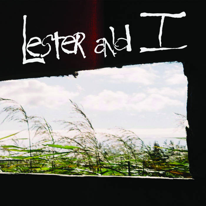 Lester and I cover art