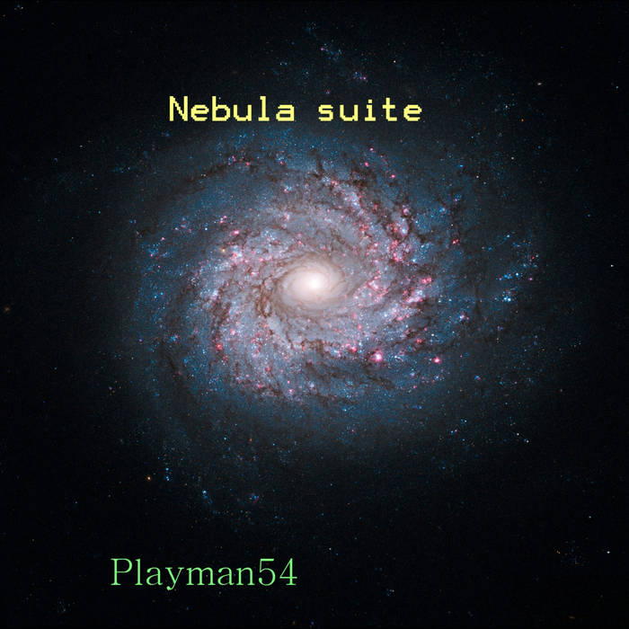 Nebula Suite cover art