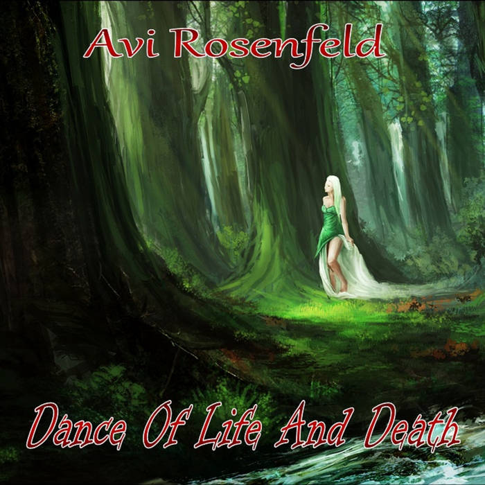 Dance Of Life And Death cover art