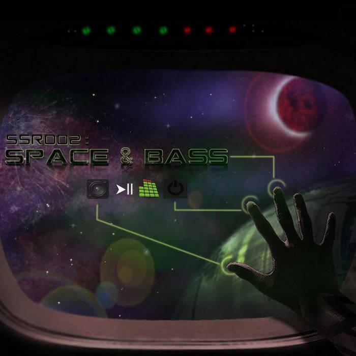 VA - Space & Bass [SSR002] cover art