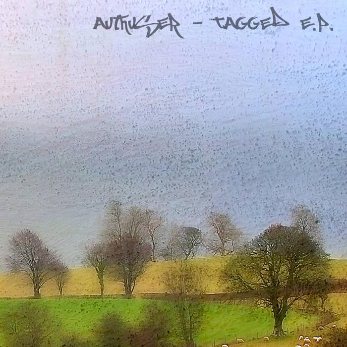 Tagged E.P. cover art