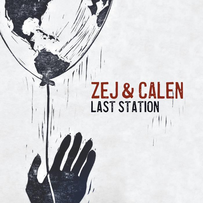 Last Station cover art