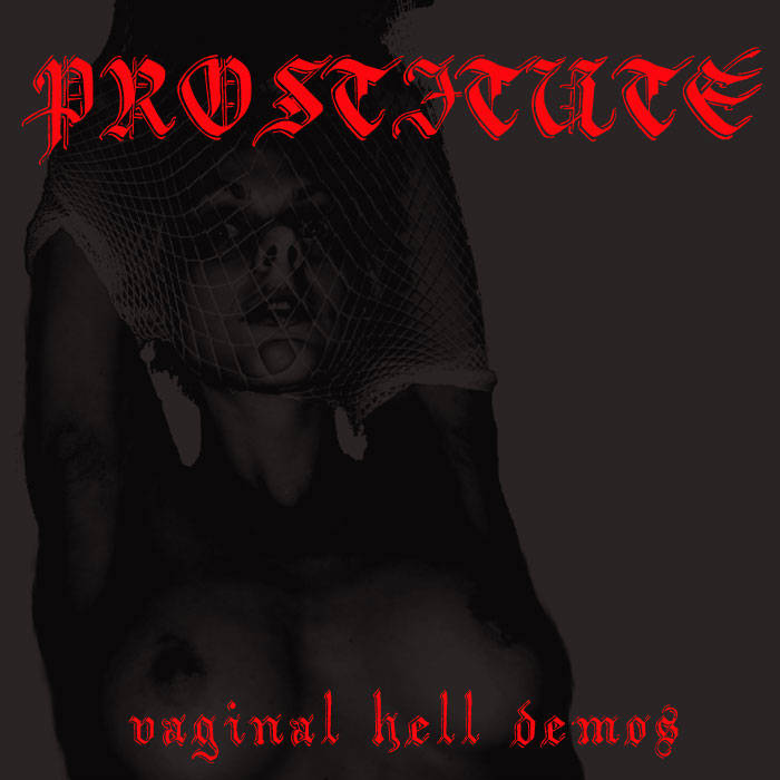 Vaginal Hell Demos cover art