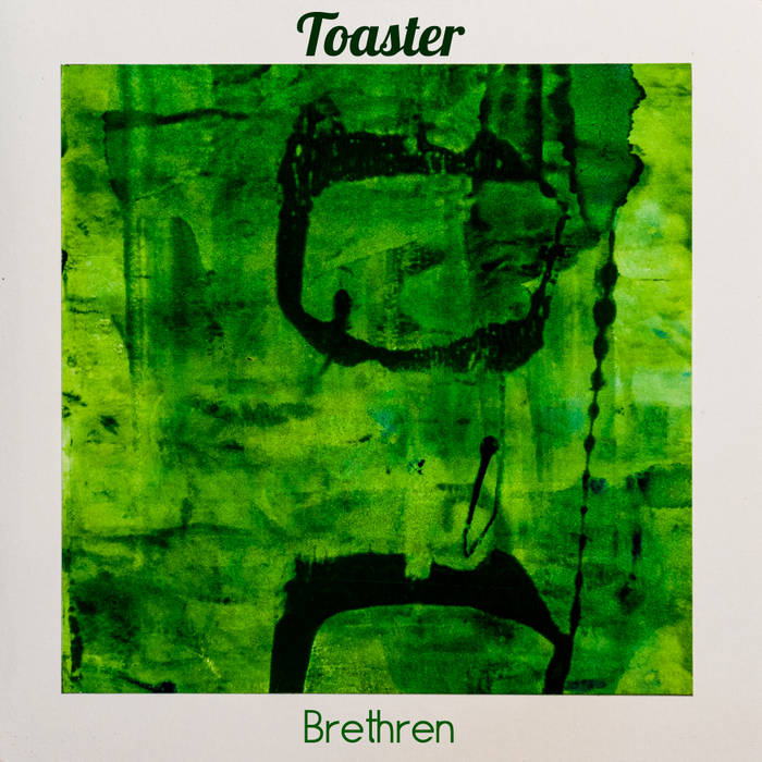 Brethren cover art