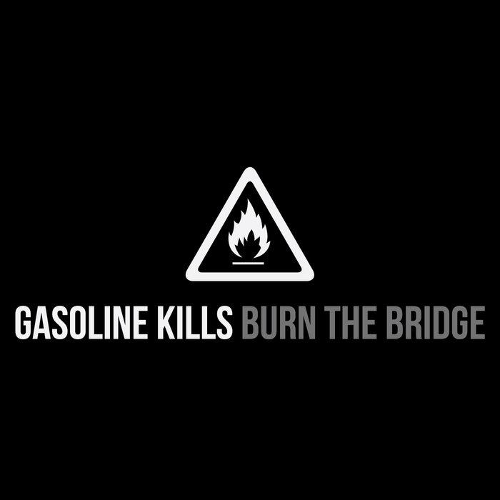 Burn The Bridge cover art